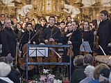 Charles Gounod: Cäcilienmesse, 17. November 2012