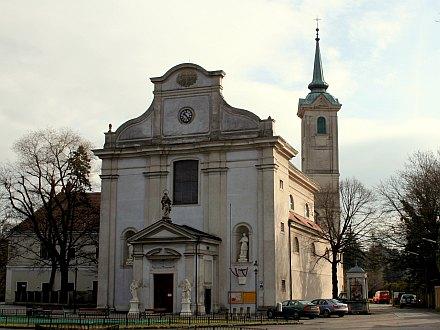 Bezirksmuseum Hernals